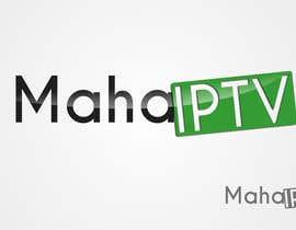 #2 para Design a Logo for  IPTV company por mille84