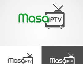 #10 para Design a Logo for  IPTV company por jayrathod2