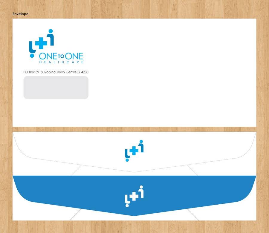 Penyertaan Peraduan #                                        25                                      untuk                                         Simple stationary for One to One Healthcare
