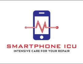 #34 untuk Design a Logo for Cell Phone Repair Company oleh iakabir
