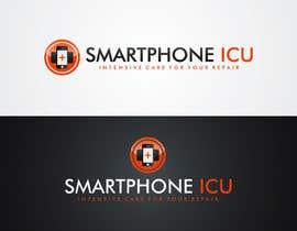 #49 untuk Design a Logo for Cell Phone Repair Company oleh anibaf11