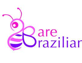 #352 for BareBrazilian Logo for Beauty Cosmetic Line af riponrs