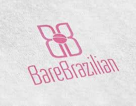 #316 for BareBrazilian Logo for Beauty Cosmetic Line af vladspataroiu