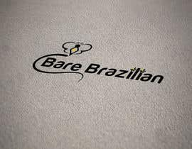 #377 for BareBrazilian Logo for Beauty Cosmetic Line af theocracy7
