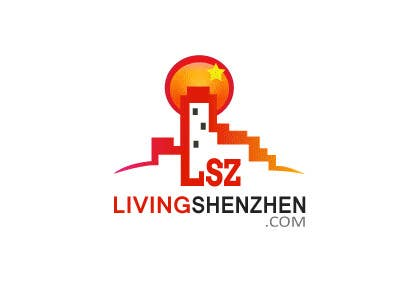 Bài tham dự cuộc thi #40 cho Logo Design for Living Shenzhen