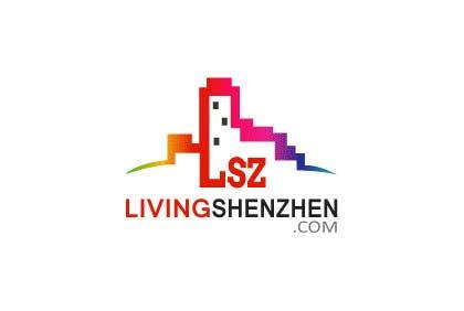 Конкурсная заявка №38 для Logo Design for Living Shenzhen