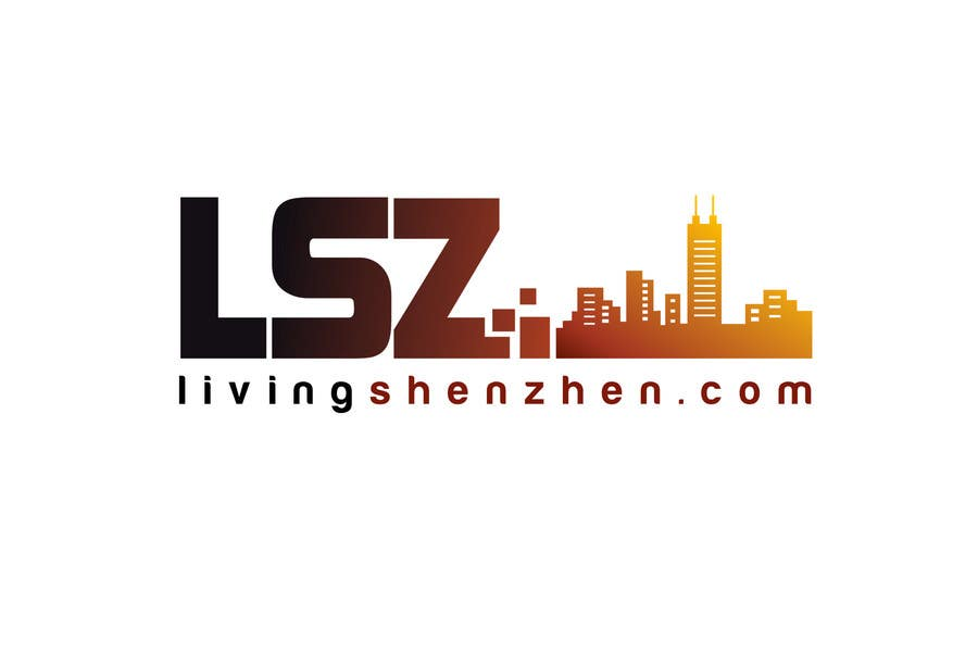 Bài tham dự cuộc thi #167 cho Logo Design for Living Shenzhen
