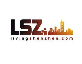 #167 para Logo Design for Living Shenzhen por smarttaste