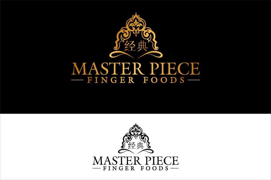 Bài tham dự cuộc thi #116 cho Logo Design for Logo Design for a Food Brand
