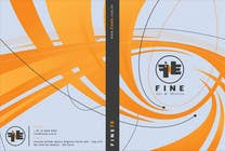 #37 for Graphic Design for FINE FX | Art & Motion by thuanbui