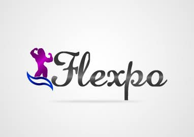 Contest Entry #79 for Logo Design for Flexpo Productions - Feminine Muscular Athletes