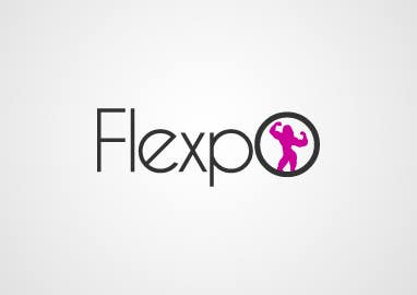 Contest Entry #151 for Logo Design for Flexpo Productions - Feminine Muscular Athletes