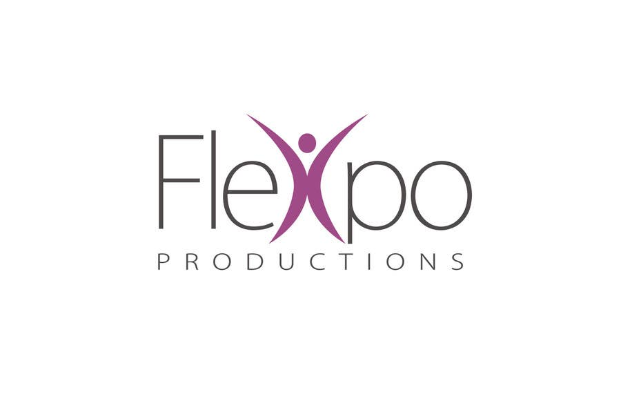 Contest Entry #146 for Logo Design for Flexpo Productions - Feminine Muscular Athletes