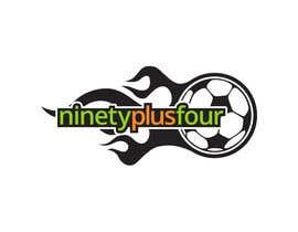 #9 untuk Design a Logo for a Soccer Podcast oleh alexisbigcas11