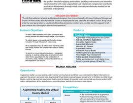 #4 untuk Document Graphic Design oleh Rahid09