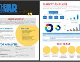 #6 untuk Document Graphic Design oleh megtanael