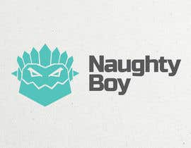 """#53 for Design a Logo for my shop """"Naughty Boy"""" by Loonatick"""