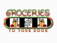 Graphic Design Entri Kontes #346 untuk Logo Design for Groceries To Your Door