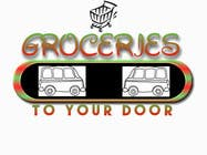 Graphic Design Entri Kontes #345 untuk Logo Design for Groceries To Your Door
