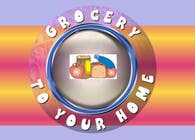 Participación Nro. 334 de concurso de Graphic Design para Logo Design for Groceries To Your Door