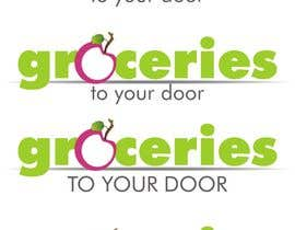 #178 สำหรับ Logo Design for Groceries To Your Door โดย doarnora
