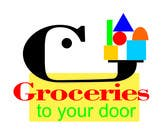 Graphic Design Contest Entry #48 for Logo Design for Groceries To Your Door