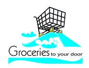 Graphic Design Contest Entry #63 for Logo Design for Groceries To Your Door