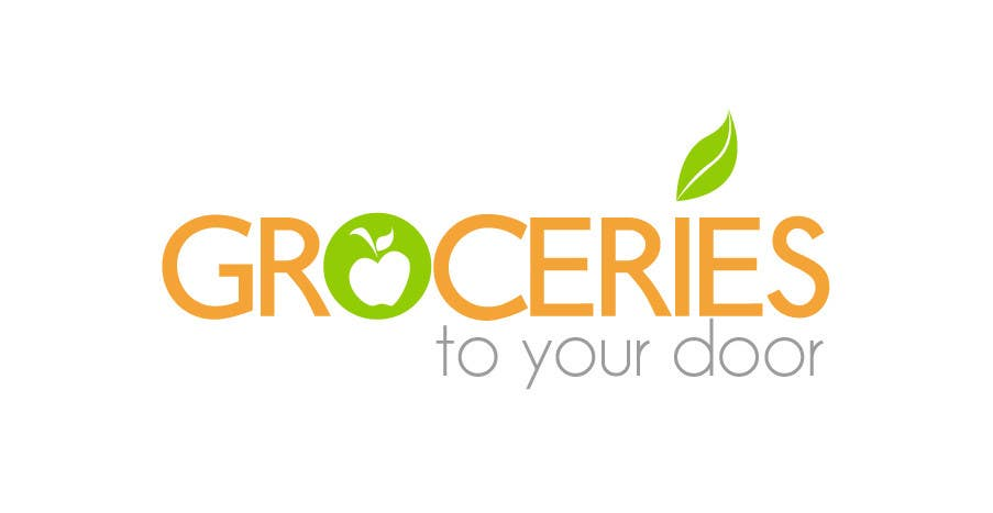 Contest Entry #                                        240                                      for                                         Logo Design for Groceries To Your Door