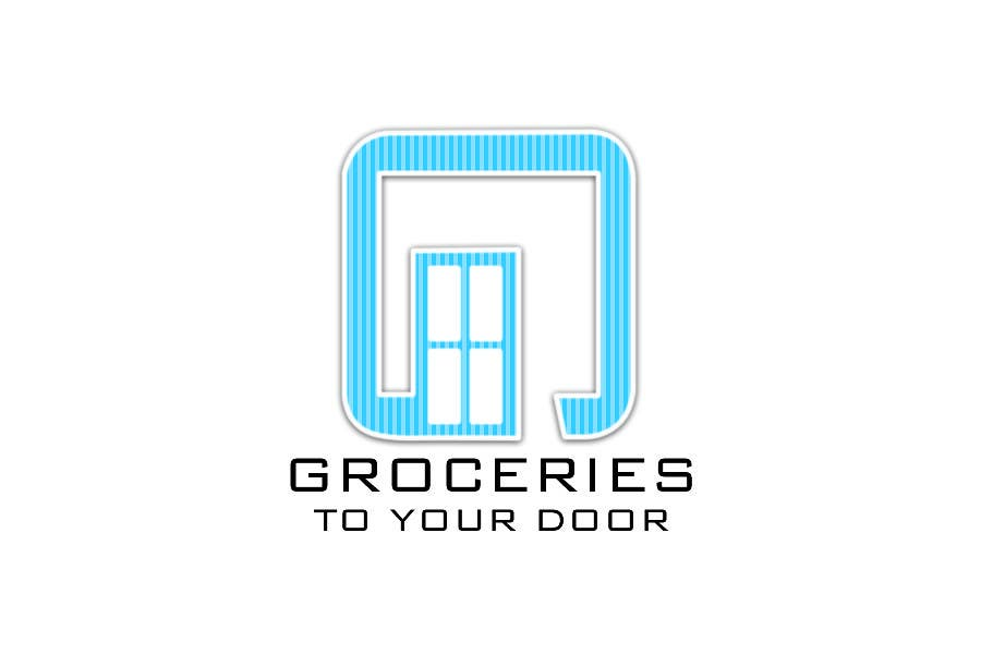 Contest Entry #                                        330                                      for                                         Logo Design for Groceries To Your Door