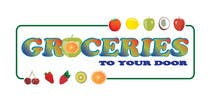 Graphic Design Contest Entry #202 for Logo Design for Groceries To Your Door