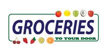 Graphic Design Contest Entry #204 for Logo Design for Groceries To Your Door