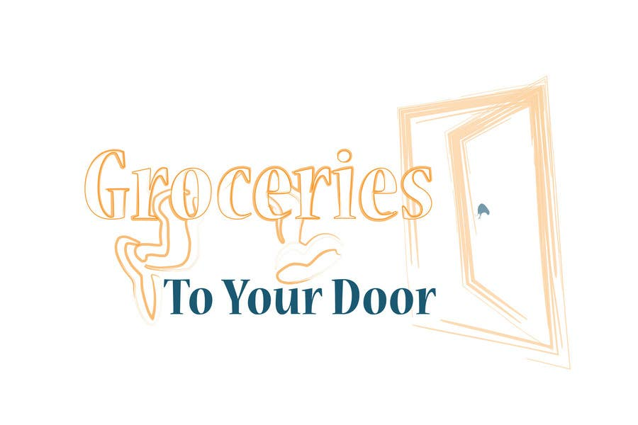 Contest Entry #                                        60                                      for                                         Logo Design for Groceries To Your Door