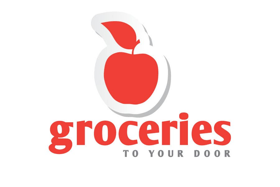 Contest Entry #                                        248                                      for                                         Logo Design for Groceries To Your Door