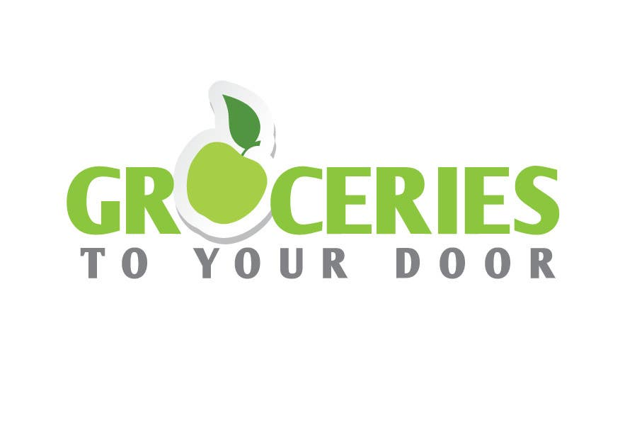 Contest Entry #                                        157                                      for                                         Logo Design for Groceries To Your Door
