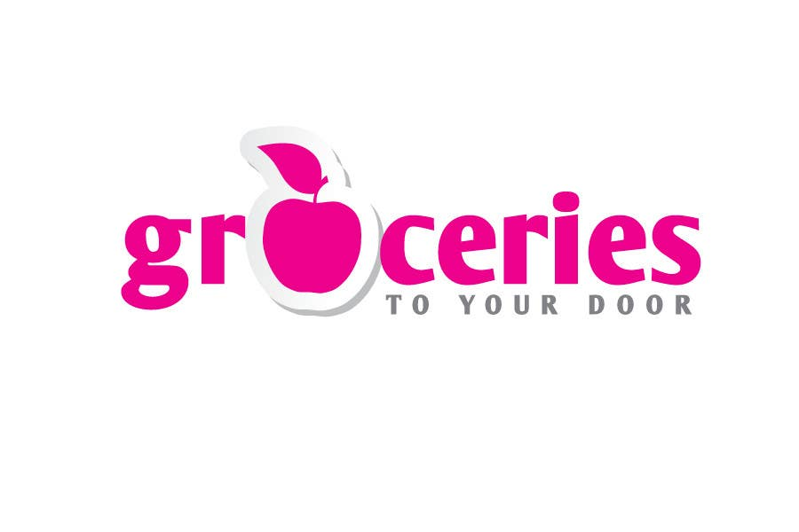 Contest Entry #                                        245                                      for                                         Logo Design for Groceries To Your Door