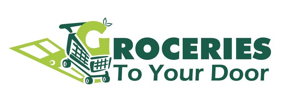 Contest Entry #                                        226                                      for                                         Logo Design for Groceries To Your Door