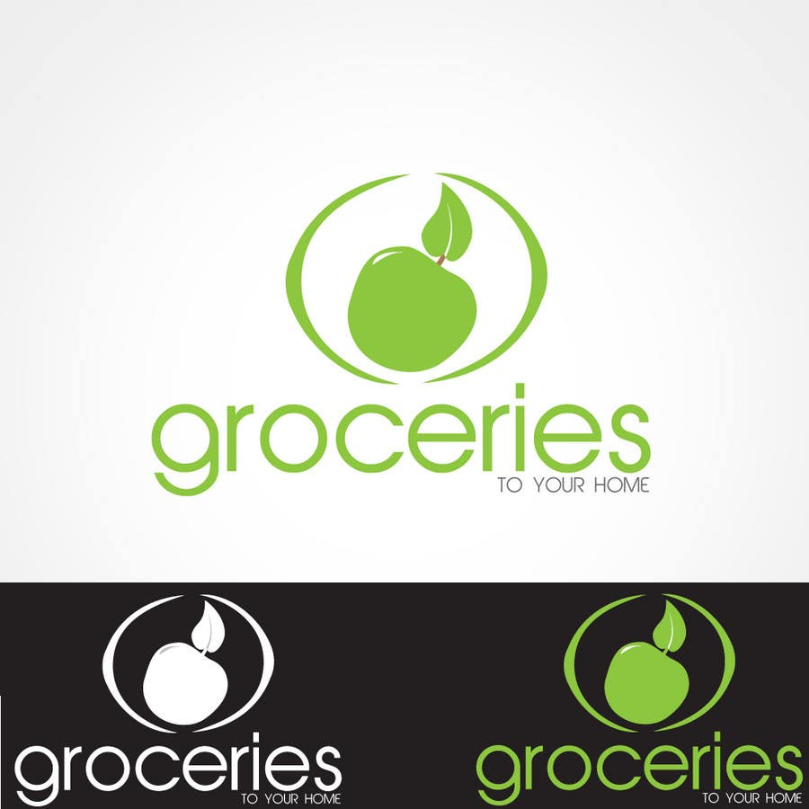 Contest Entry #                                        323                                      for                                         Logo Design for Groceries To Your Door