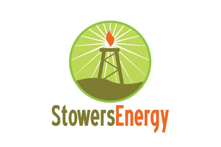 Entri Kontes #203 untukLogo Design for Stowers Energy, LLC.