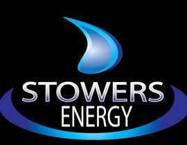 #310 pentru Logo Design for Stowers Energy, LLC. de către saledj2010