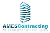 Bài tham dự #88 về Graphic Design cho cuộc thi Design a Logo for AMES