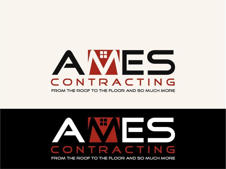 Bài tham dự cuộc thi #                                        129                                      cho                                         Design a Logo for AMES