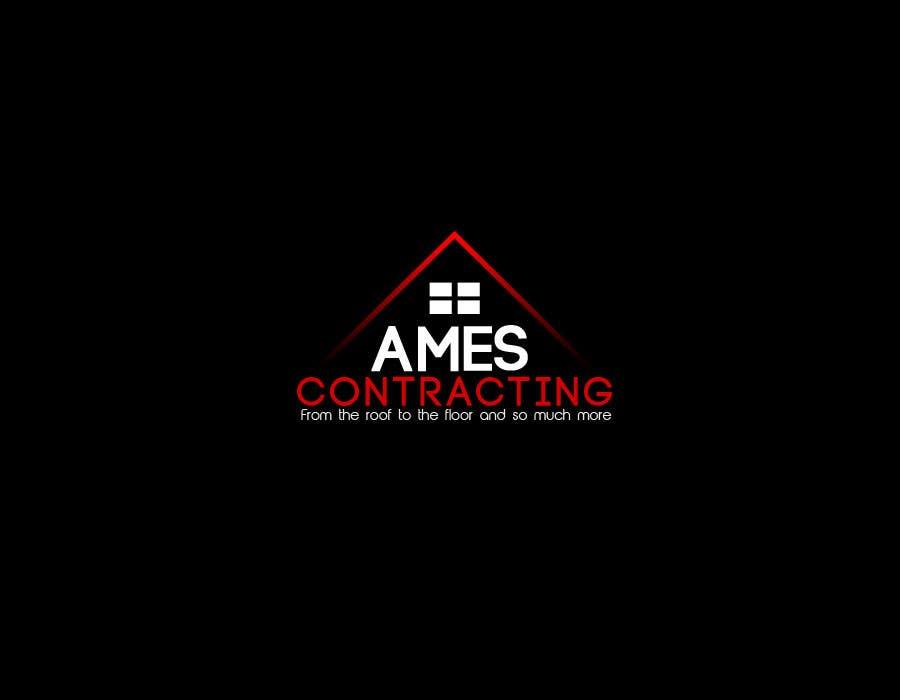 Bài tham dự cuộc thi #                                        147                                      cho                                         Design a Logo for AMES