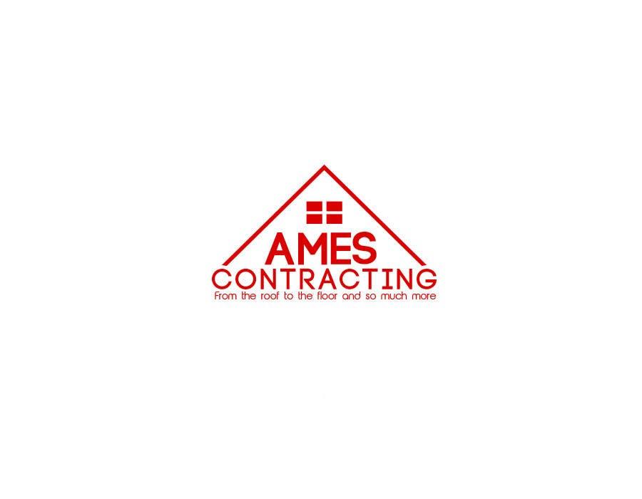 Bài tham dự cuộc thi #                                        148                                      cho                                         Design a Logo for AMES