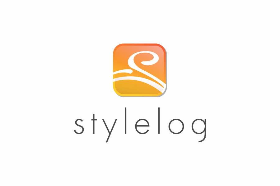 Конкурсная заявка №288 для Logo Design for Stylelog