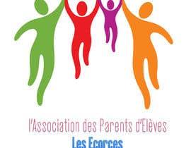 nº 4 pour Logo pour l'association des parents d'élèves des Ecorces (APE) par ismailzaidy