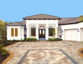 #27 cho Photoshop Design for Home Exterior bởi addatween