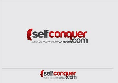 #15 для Logo Design for selfconquer.com от paxslg