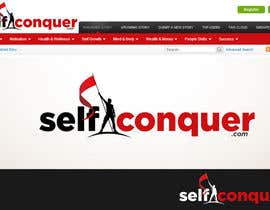 #91 для Logo Design for selfconquer.com от Glukowze