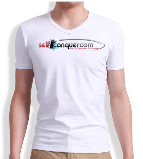 Proposition n°                                        189                                      du concours                                         Logo Design for selfconquer.com