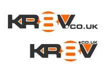 Graphic Design Inscrição do Concurso Nº211 para Logo Design for KR8V - a Brand for International Creative Industries Professionals